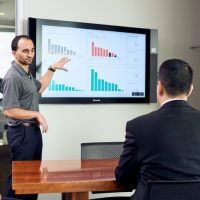 collaboration, proAV, huddle rooms