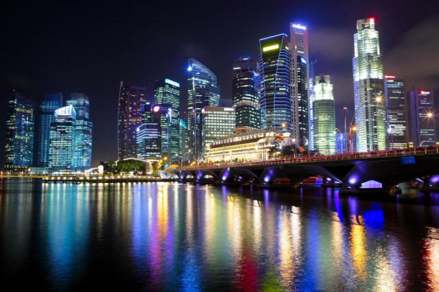 Singapore government is world's first civil service on Facebook Workplace