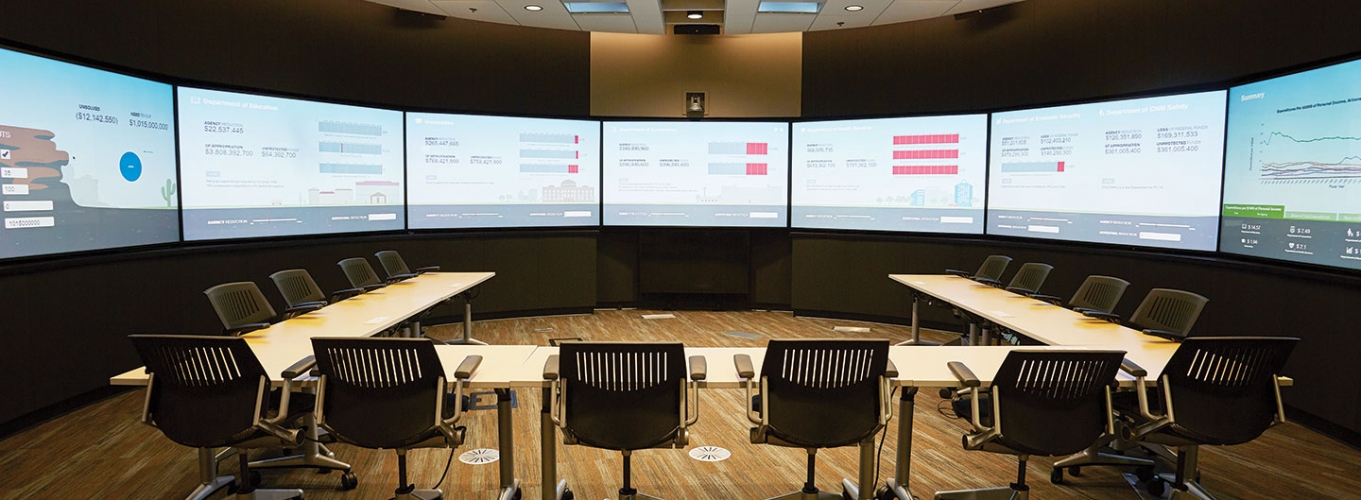 On Campus, Video Applications of all Sizes Make Learning More Immersive