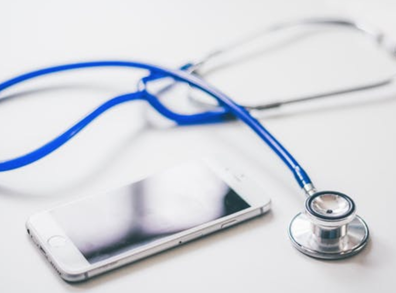 Telemedicine saves time, travel costs, even air quality, new study finds